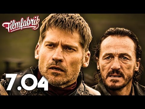 GAME OF THRONES: Kriegsbeute | Analyse & Besprechung | Staffel 7 Episode 4