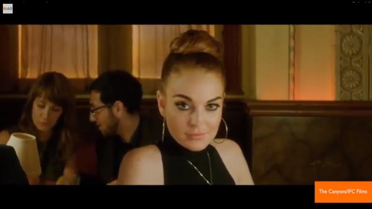Lindsays sex tape living lohan