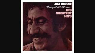 Jim Croce Workin