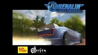 Adrenalin: Extreme Show - Trailer#2 [Трейлер#2] RUS