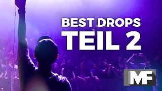 BEST DROPS EVER | Part 2 | TOP 40