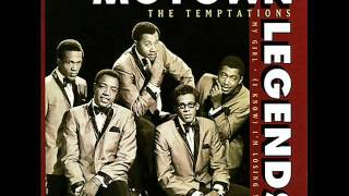 The Temptations-My Girl (harmonies + instrumentals only)
