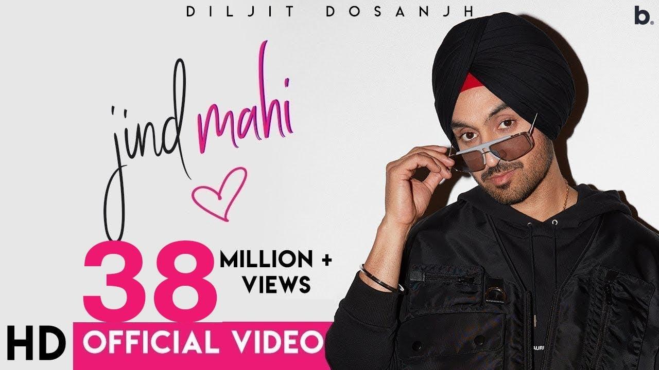 Download Jind Mahi (Official Video) | Diljit Dosanjh | Manni Sandhu I Gurnazar I New Punjabi Songs 2018 |