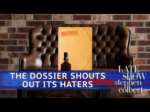 Download Youtube: The Dossier Has A Message For All The Haters