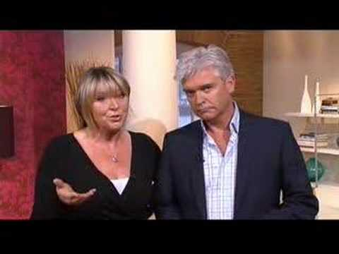 Fern Britton Castric Band Confession