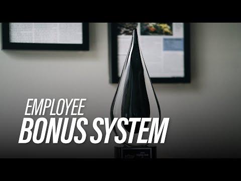 Employee Bonus System