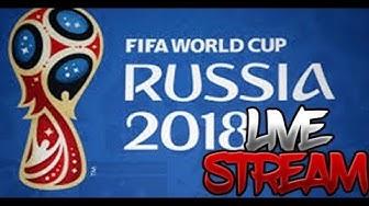 WM VIERTELFINALE LIVE: Russland vs Kroatien
