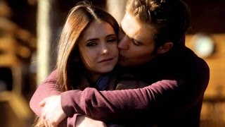 Here's Why Stelena Wasn't Endgame on The Vampire Diaries
