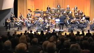 """Joaquin Clerch, Concierto para guitarra y orquesta nr.7 """"La Habana"""" (Leo Brouwer)"""