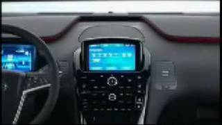 2010 Opel Ampera Electric Car Videos