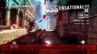 DmC Devil May Cry FREE DOWNLOAD [PC PS3 XBOX360]