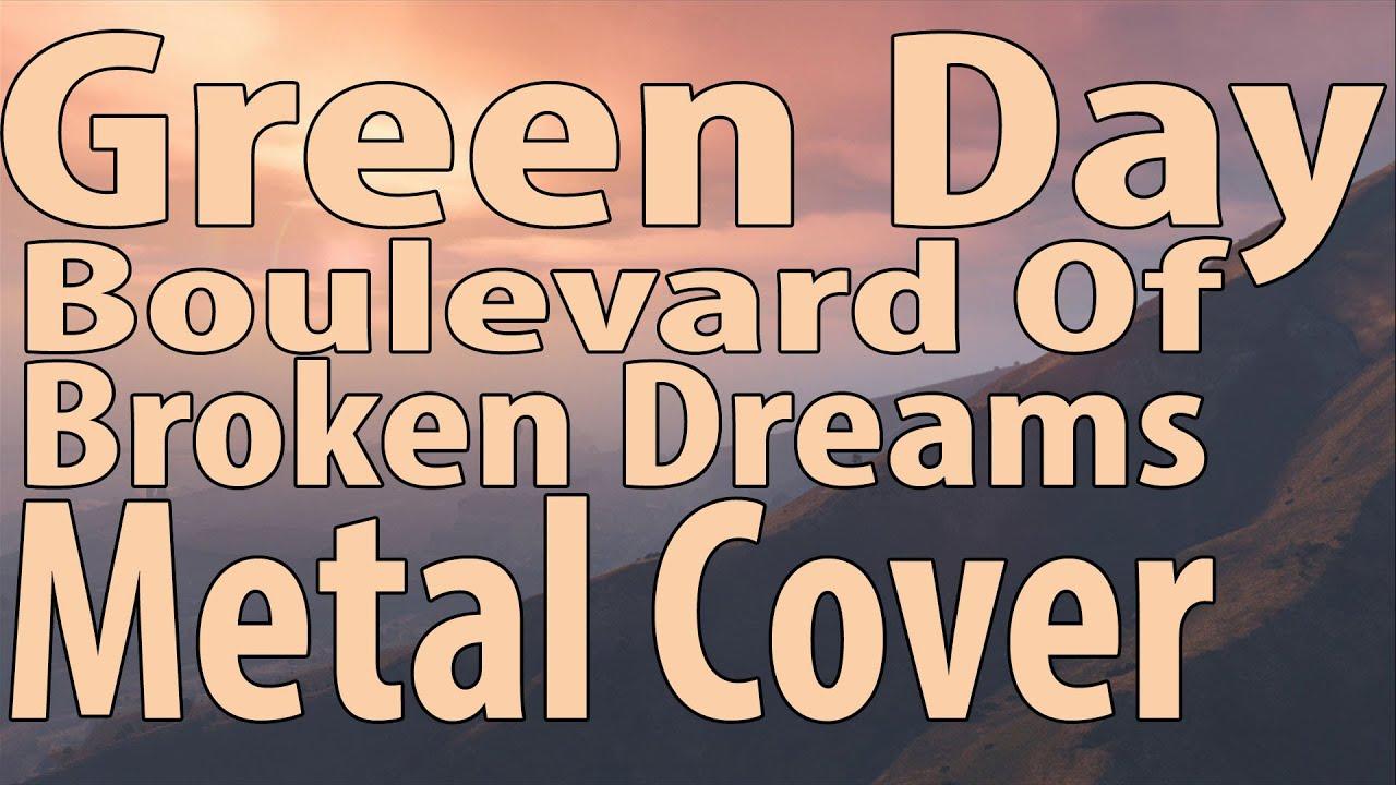 Download Boulevard Of Broken Dreams Instrumental Free