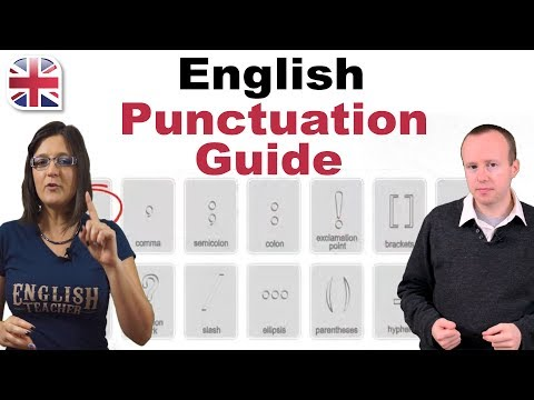 english-punctuation-guide---english-writing-lesson