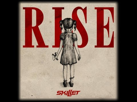 "Previewing ""Rise"" by Skillet"