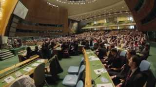 """""""Honorable Chair, Fellow Delegates"""" (ULB NMUN NY 2013)"""