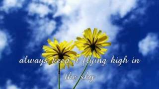 Lighthouse family - High + Lyrics