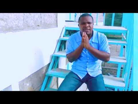 Allard Kidali   Nimekukimbilia Official BMC Video 2016