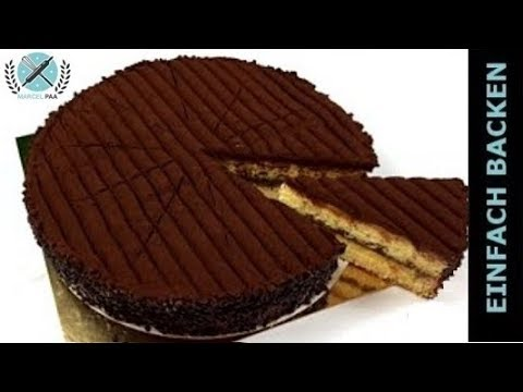Vegane Torte Mit Orangensaft Und Kokos Ganache Youtube