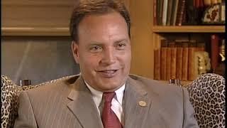 Gregory E.  Pyle Biography - Oklahoma Hall of Fame