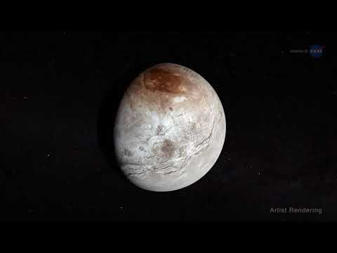 Where is NASA's New Horizons? It's Exploring - More Pluto and New Target News
