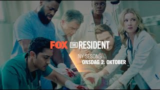 The Resident - Trailer for season 3