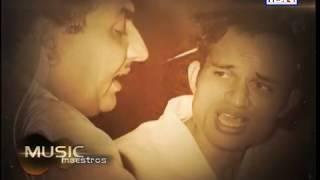 Kalyandji Anandji  [Music Composers] Interview By CNN Part 1