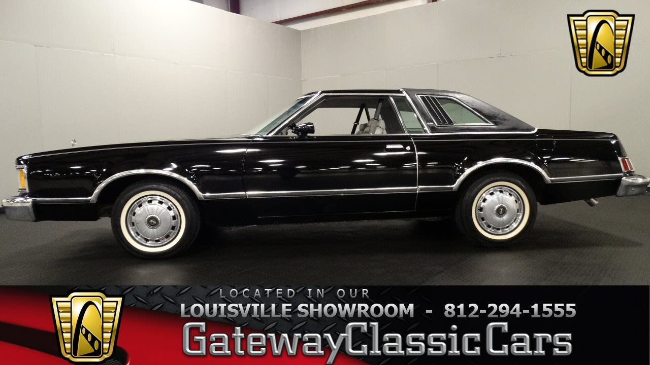 1978 mercury cougar louisville showroom stock 1078 youtube 1978 mercury cougar louisville showroom stock 1078 publicscrutiny Image collections