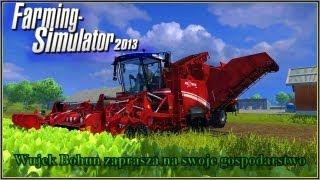 Farming Simulator 2013 - #4