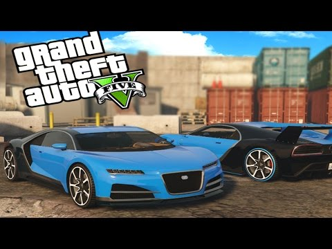 GTA 5 Import/Export STEALING THE RAREST CARS!! GTA 5 BEST MONEY MAKING TACTIC! 24 Hour Stream Part 8
