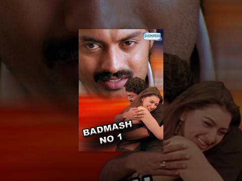 Badmash No.1- Hindi Dubbed Movie (2010) -...
