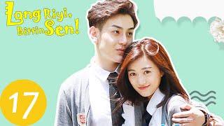 Long Riyi, Bittin Sen! | 17. Bölüm | Dragon Day, You're Dead | 龙日一你死定了 | Hou Pei Shan, Anson Qiu