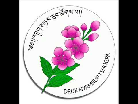 Druk Nyamrup Tshogpa Shares A Vision Of Hope For The Future Of