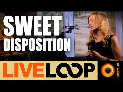 The Temper Trap | Sweet Disposition (Live Loop) - Cat Jahnke