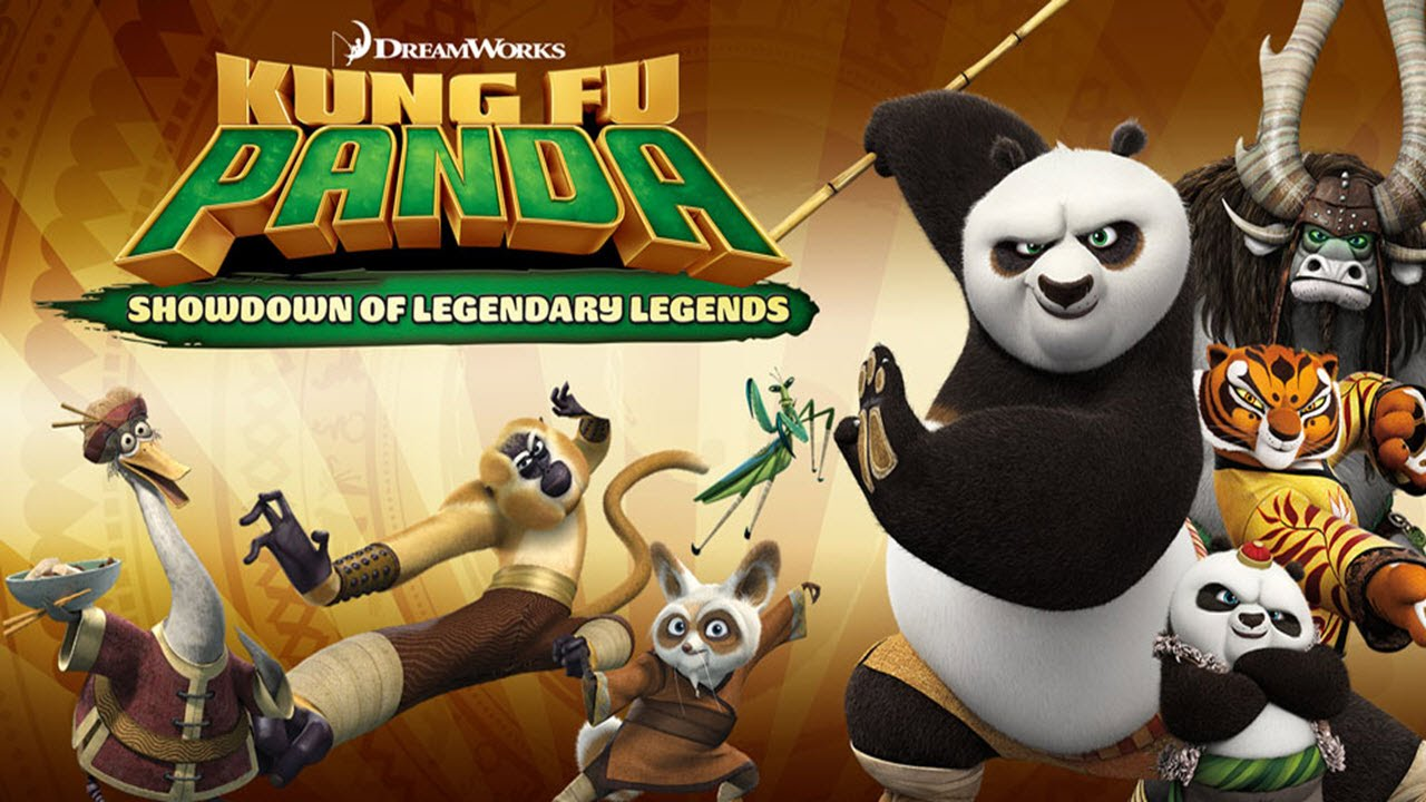 Kung Fu Panda  Showdown of Legendary Legends - Shen s Fortress Noodle Shop  Arena - YouTube 5fa216c03