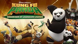 Kung Fu Panda: Showdown of Legendary Legends - Shen's Fortress Noodle Shop Arena