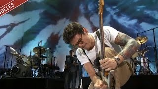 John Mayer - Gravity - made in maerica - #MIA 2014