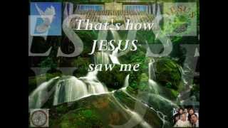 MERCY SAW ME - JMCIM Music Ministry