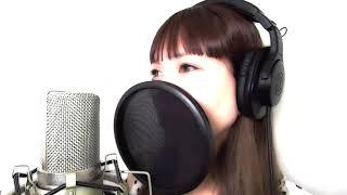 京都発のロックバンド「THE GOLD☆STAR」のVocal綾姫。 現在京都市内を中...