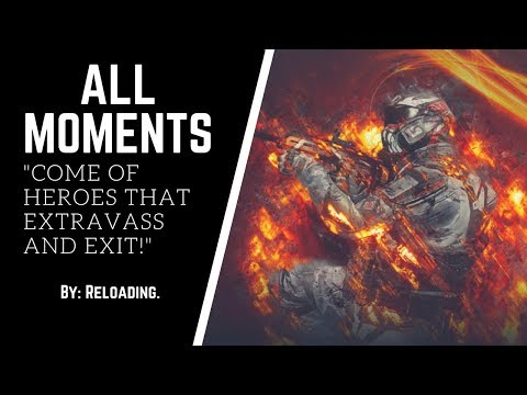 Warface : All Moments | COME OF HEROES THAT EXTRAVASS AND EXIT! thumbnail