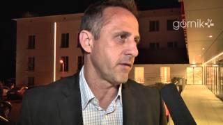 Robert Warzycha podsumowuje rundę wiosenną Górnika 2013/14