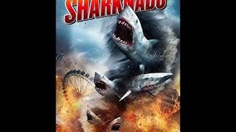 Leaked Sharknado 7 Trailer Oficial HD