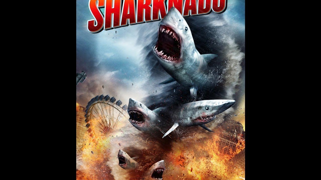 Sharknado 7