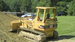 Construction Equipment Photos From 2011