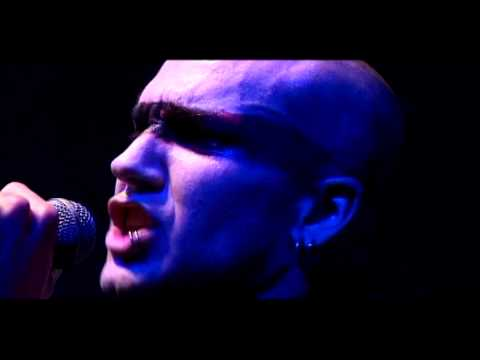 Aesthetic Perfection - Architect (Live at Werk 2 in Leipzig, Germany 2005)