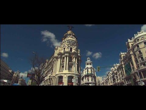 Madrid Barrio a Barrio: La Gran Vía, el Madrid nocturno