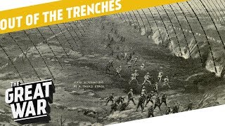 Creeping Barrage - Desert Tanks I OUT OF THE TRENCHES