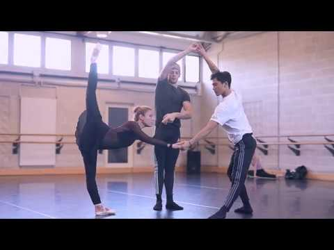 Kenneth Macmillan's Song of the Earth: Insight for World Ballet Day | English National Ballet
