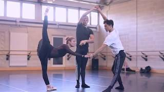 Kenneth Macmillan's Song of the Earth: Insight | English National Ballet