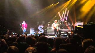 [LIVE] Sleeping With Sirens - Scene Five: With Ears To See And Eyes To Hear