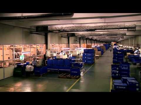 PT. Toyoplas Manufacturing Indonesia, Jakarta Indonesia